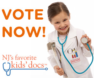 Please Vote for Samra Pediatrics for Favorite NJ Kids' Doctor