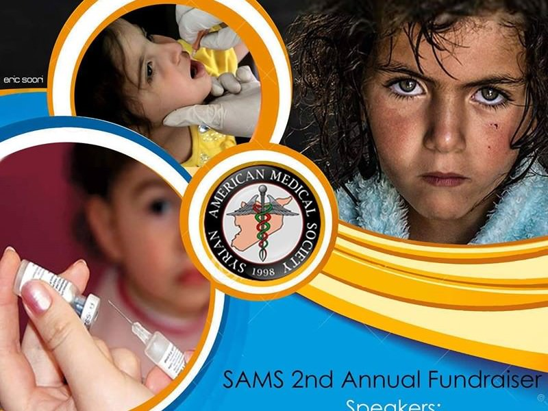 SAMS Helping Refugee Children and Families