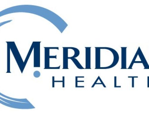 A Glimpse of the Meridian Health Photoshoot
